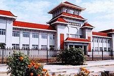 Yitong Manchu Folk Custom Museum