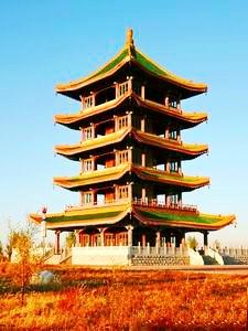 Longyan Temple