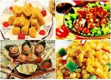 Jilin Food