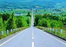 Transportation in Jilin