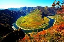 Zhangguangcai Mountain