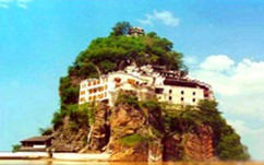 Xiaogu Mountain