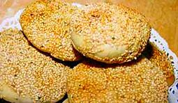 Mozi Crisp Cakes