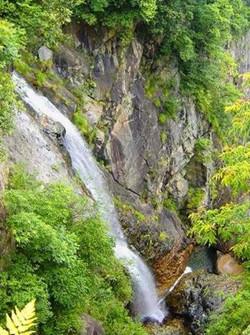 Yufeng Canyon
