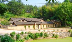 Residence of Wang Buwen