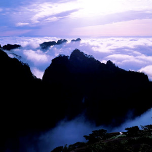 Guniujiang Mountain