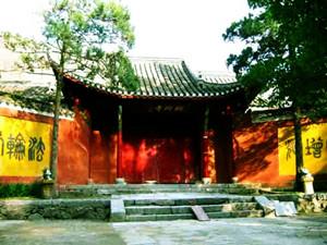 Langya Temple