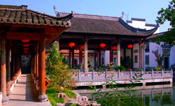 Garden of Hui Businessmen