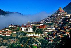 Palyul Monastery