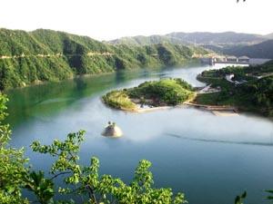Tongtian River