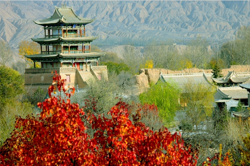 Hainan Tibetan Autonomous Prefecture