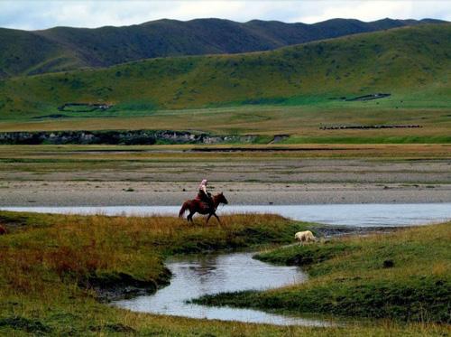 Haixi Mongol and Tibetan Autonomous Prefecture