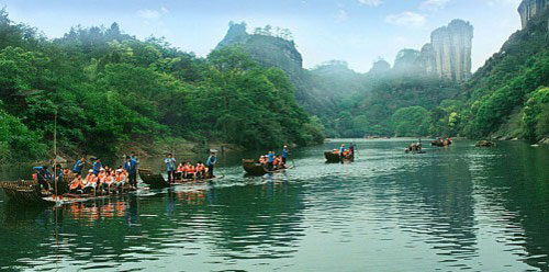 Tianyou Peak