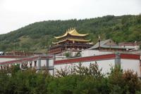 Nanzong Buddhist Nunnery