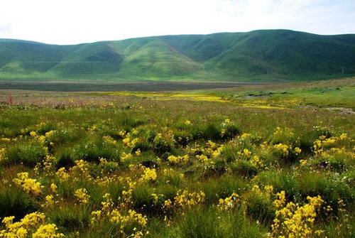 Huangnan Tibetan Autonomous Prefecture
