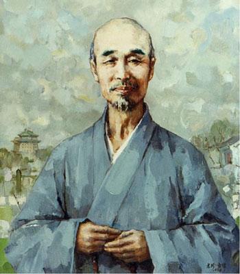 Hongyi Priest