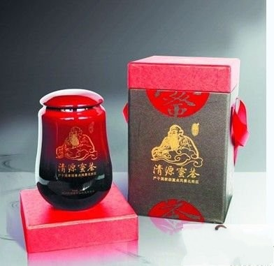 Qingyuan Tea