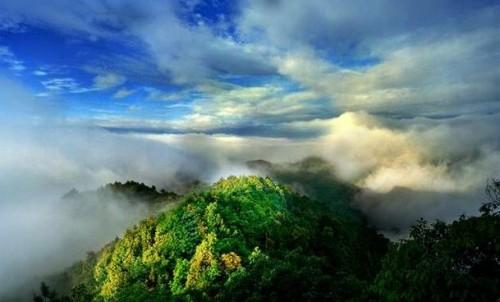 Niumulin Ecological Tourist Zone