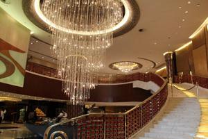 Grand Lisboa Hotel