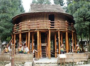 Formosa Aboriginal Culture Village