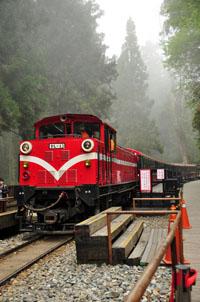 Mountaineering Railway