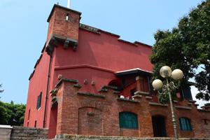 Hongmao Castle