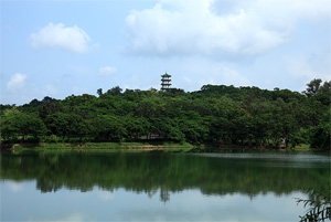 Cheng Ching Lake