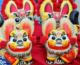 Dongyue Miao Temple Fair