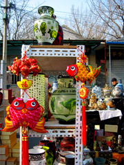 Changdian Temple Fair
