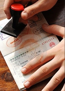 Notes for applying 1 year visa in China Without Go back to Home Country