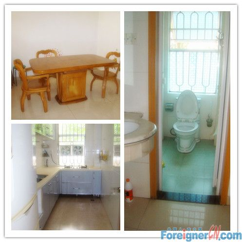 A shared apartment RENT 2000 in Nanshan Disrict