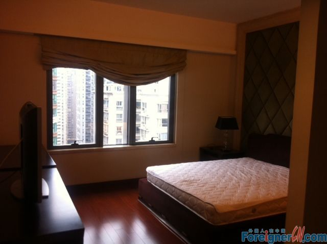 2BR serviced apt In zhujiang new town , Guangzhou