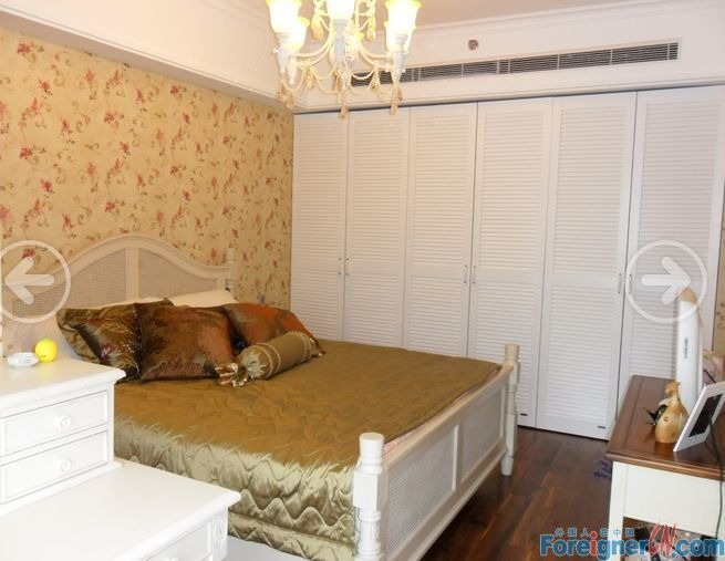 2 bed apartment for rent  in the downtown of Dalian