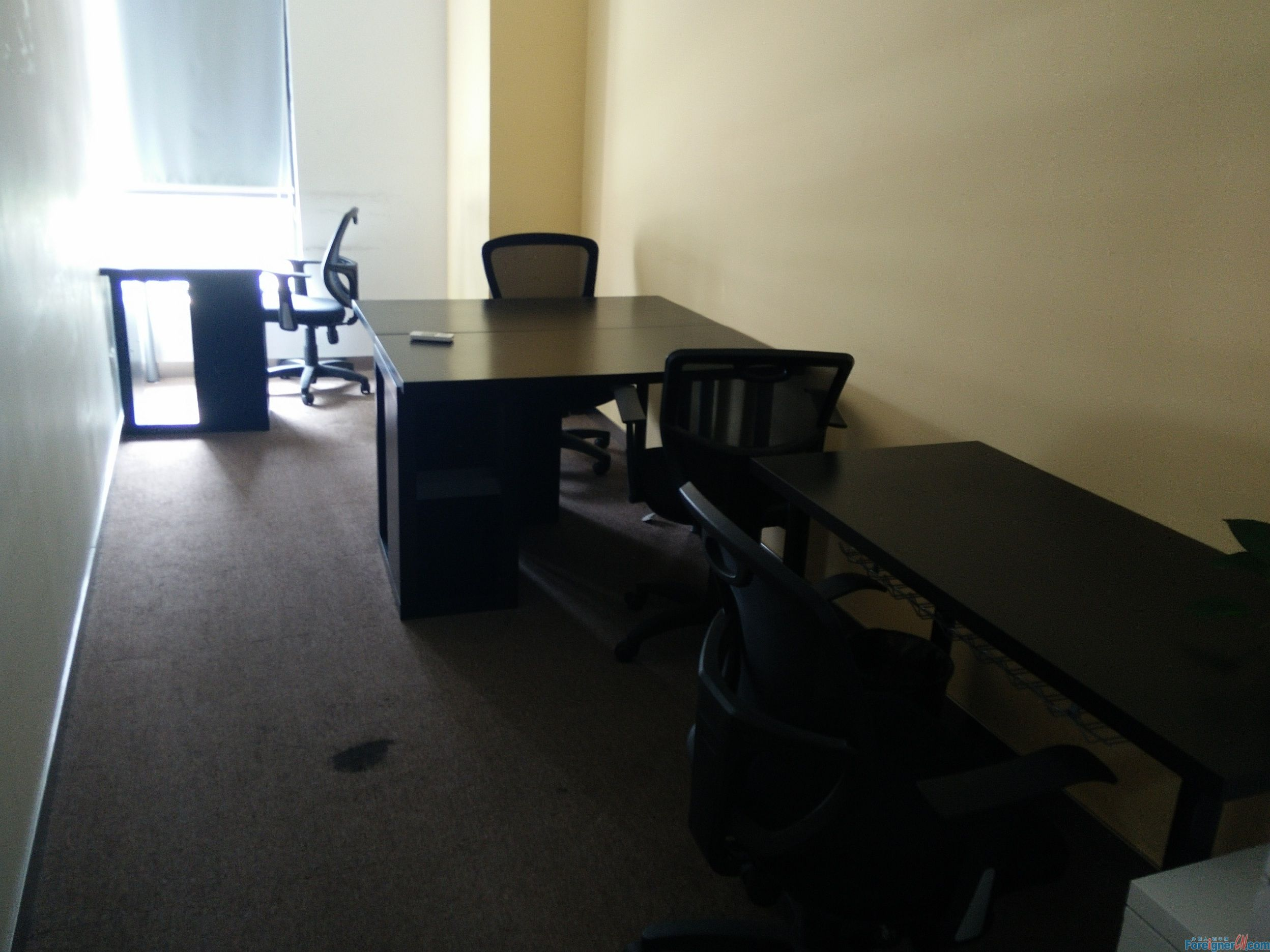 Serviced Private Office only for 4800RMB/month