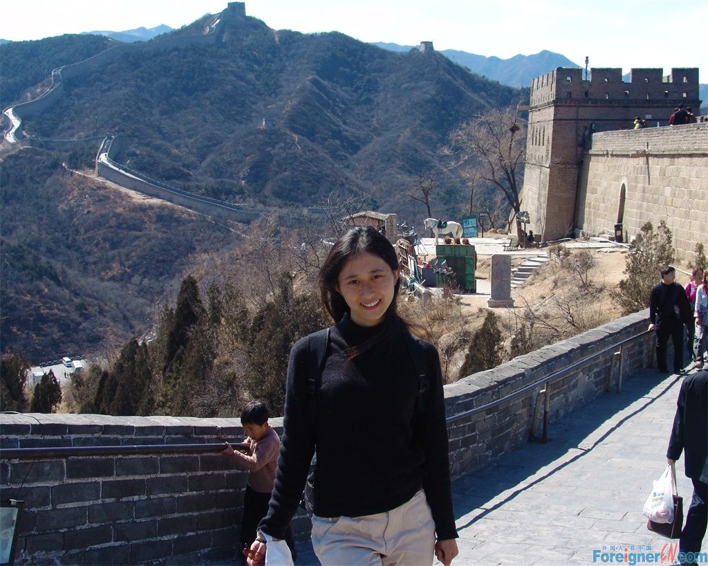 Beijing Tour Guide/Beijing Translator/Beijing Interpreter