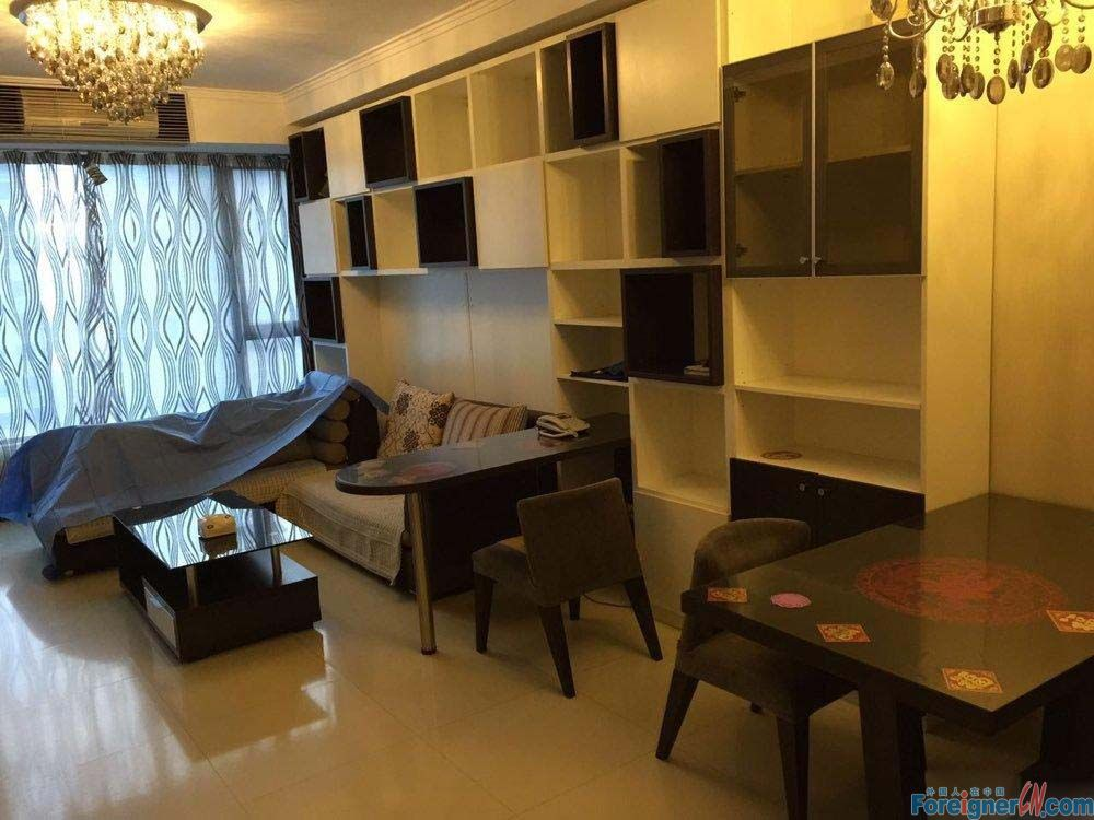 2 bedrooms apartment in Huanggu District Shenyang