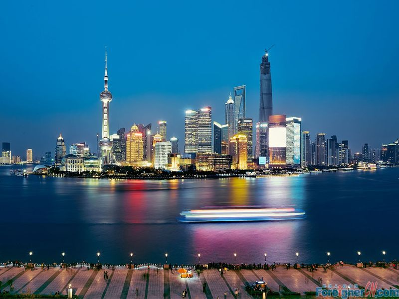 Setting Up Wholly Owned Foreign Enterprise in Shanghai,Procedures of apply for work visa