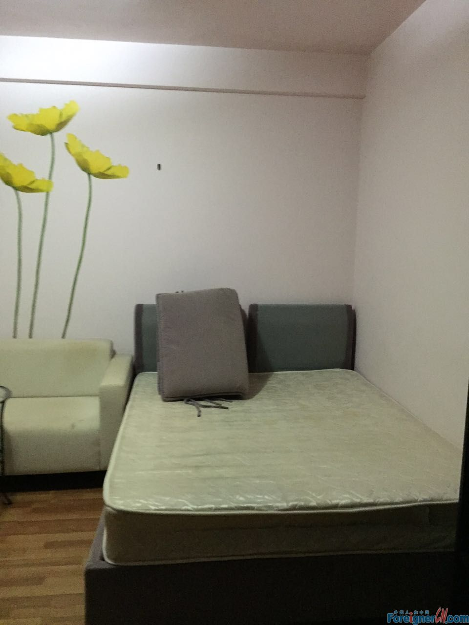 Nice One Br flat near Line 3 n Line7,near cocopark. no agency fee.