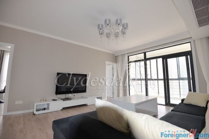 Hangzhou Apartment Rainbow City (006) 4 brs for Renting