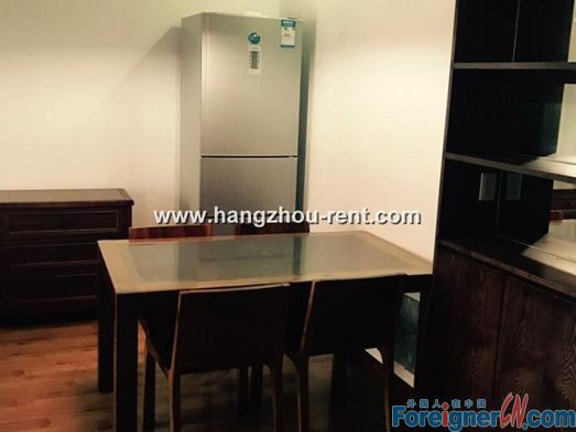 Oriental Eparchy with 2 Bedrooms Near Subway very convenient in Hangzhou