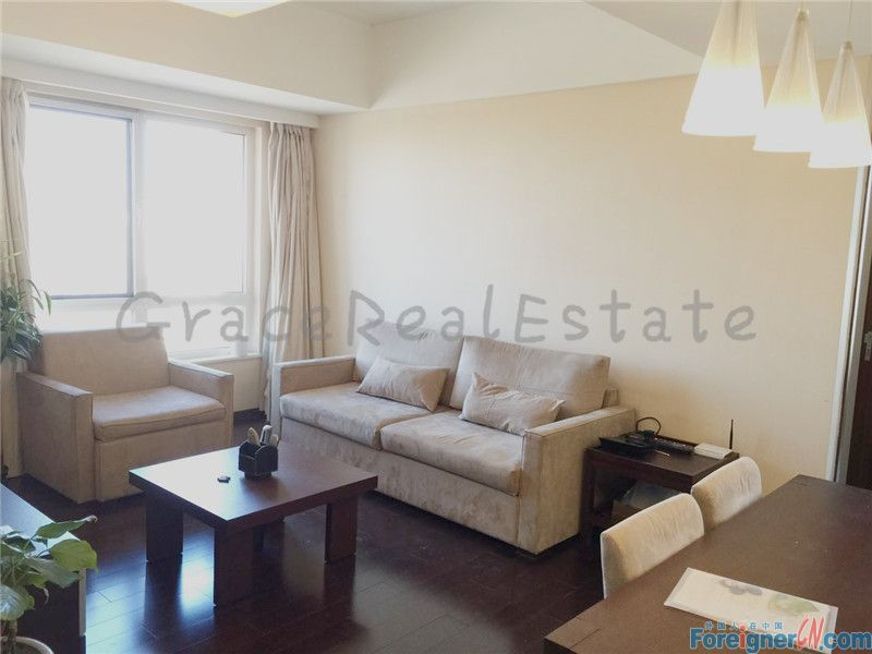 Grace Real Estate:Nice apartment for rent in Upper East Side Twin Towers 阳光上东双子座,lido.xiaoyunqiao