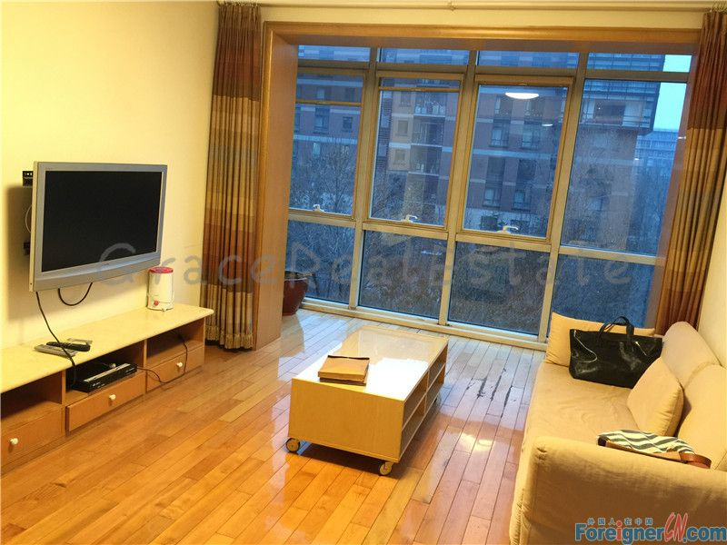 Upper East Side,2br,only 14000rmb per month,furnished,lido
