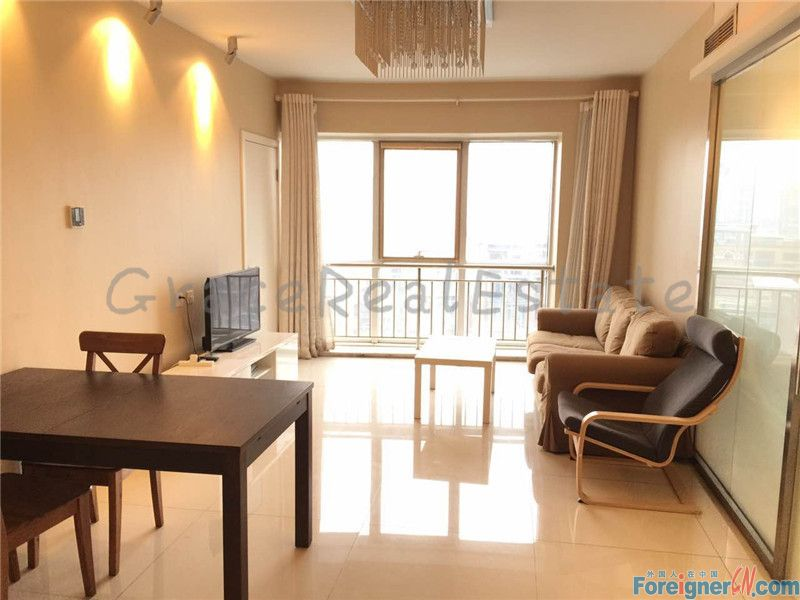 1bedroom for rent in Upper East Side,high floor.facing to south,lido