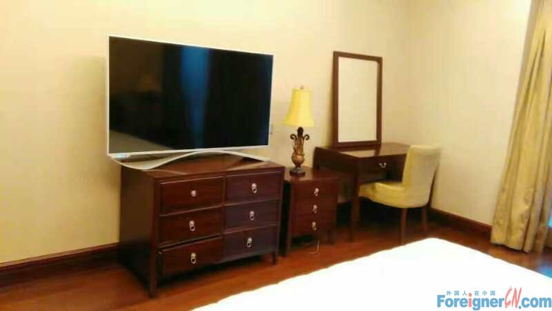 Join in the grand,first time for rent,huge living room,good view,suits for family