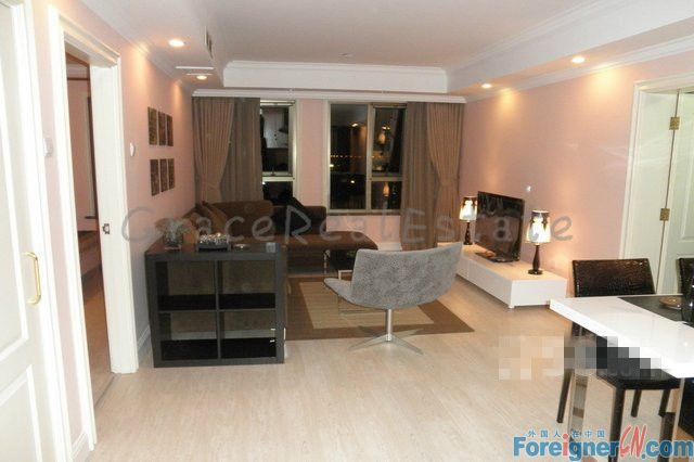 Next to Lido Hotel,Hairun international apartment ,furnished,1bedroom for rent.