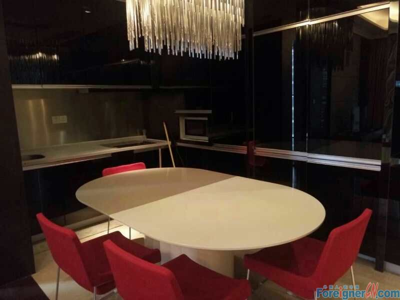 Leader Paradise Apartment Leasing ( Zhujiang New Town, Tianhe, Guangzhou)