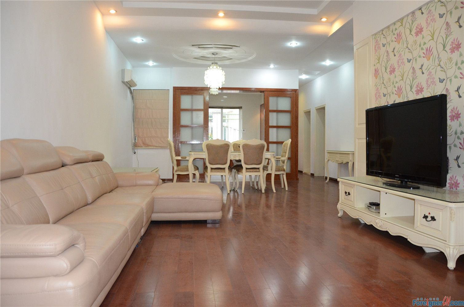 Casade esplanede / townhouse, 2storey/ low price /near xinghai square