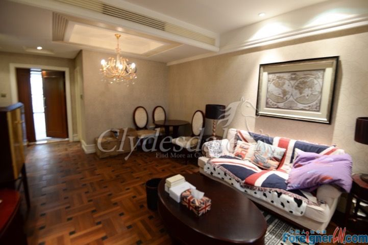 Hangzhou Apartment Phoenix Tree Apartment PTA0002 one brs for Renting