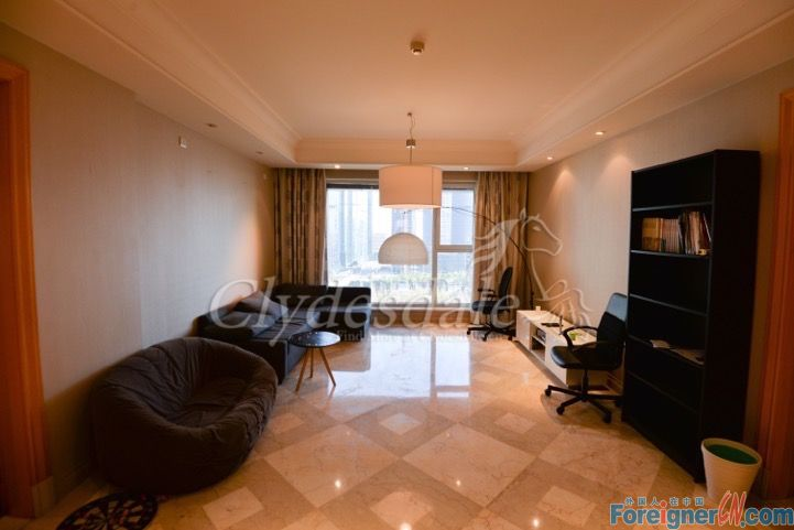Hangzhou Apartment The City Star CS0006 3 brs for Rent