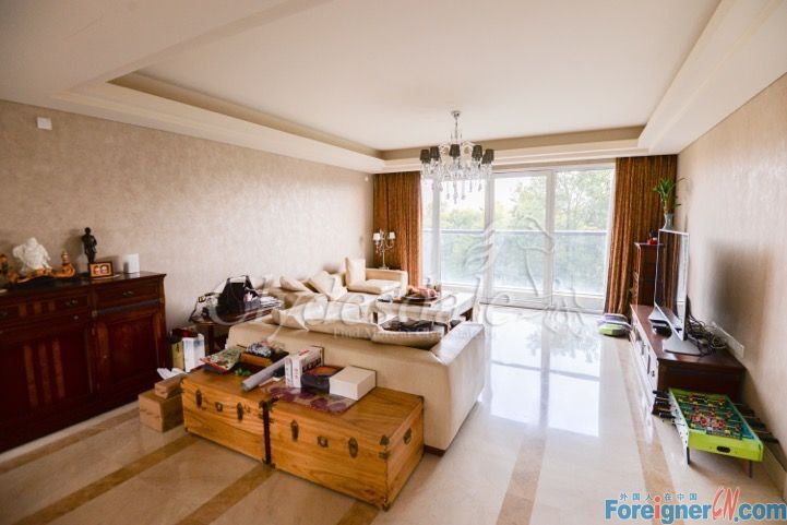 Hangzhou Apartment The Dreamland DL0043 3 brs for Rent